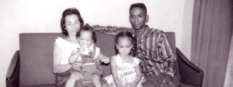 Debbie Hollis' family photo
