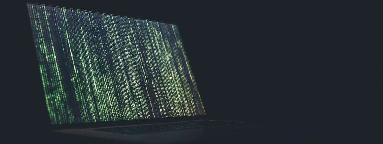 Computer with Matrix design