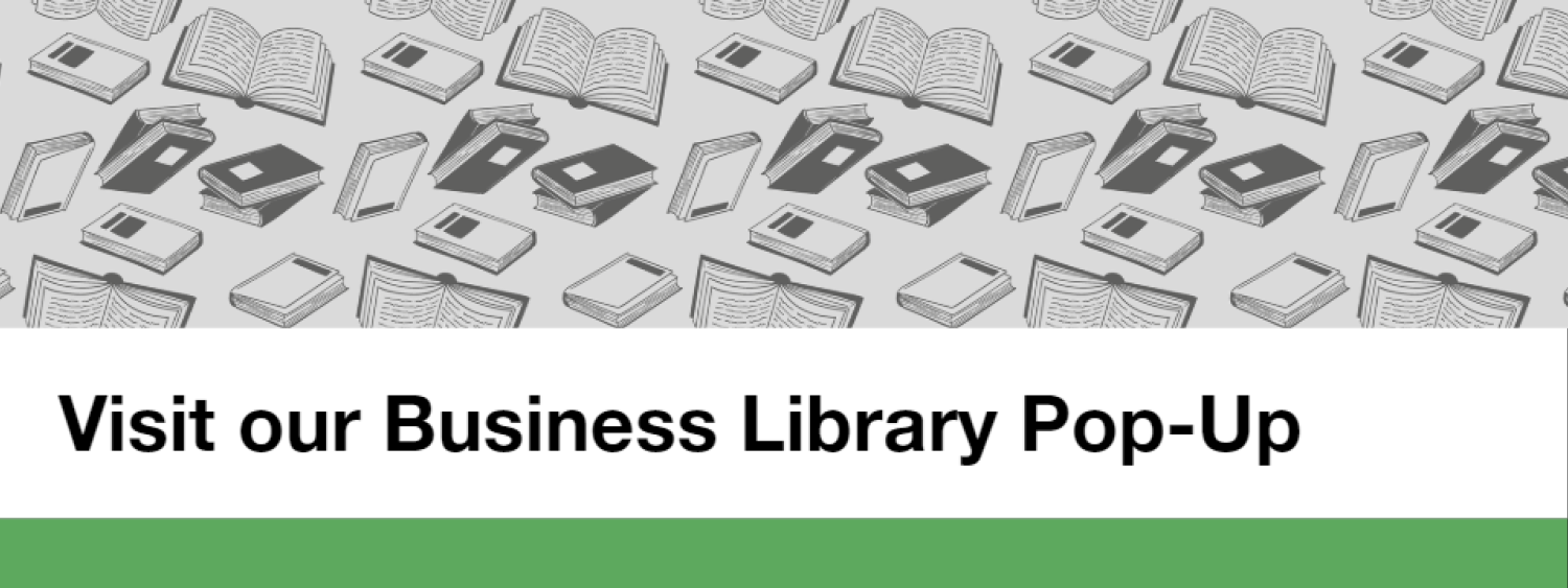 Visit Our Business Library Pop-Up text