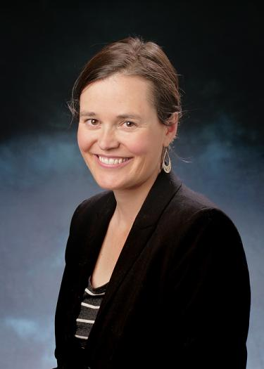 Megan Friedel, head of the archives at CU Boulder Libraries