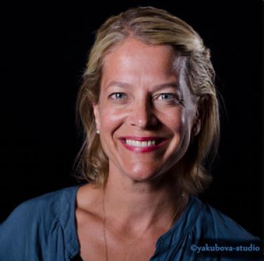 Dr. Bethany Wiggin