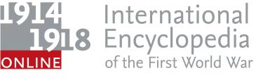 1914-1918 Online International Encyclopedia of the First World War