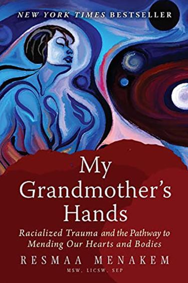 grandmothers hands