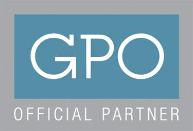 Logo for GPO