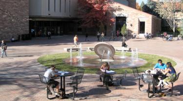 Sundial Plaza