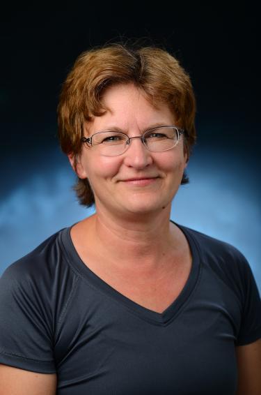 Erika Kleinova
