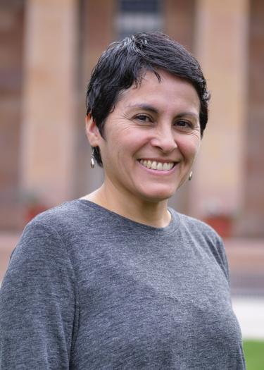 Kathia Ibacache