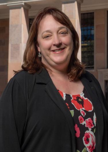 Leslie Reynolds