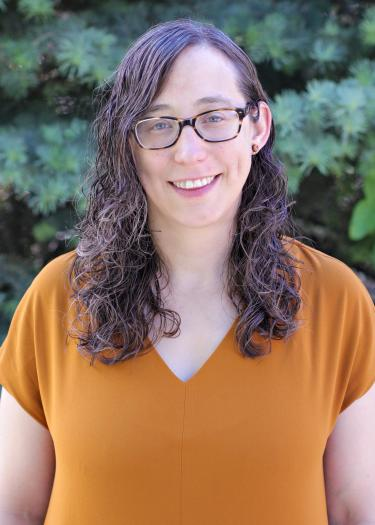 Rebecca Kuglitsch