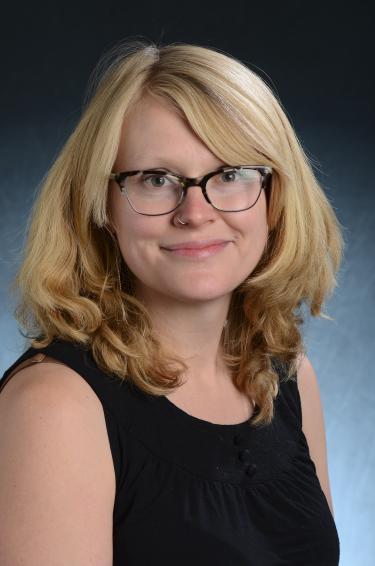 Sarah Hagerman