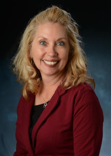 Theresa Ortega