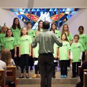 Boulder Children's Chorale