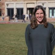 Rachel Knapp is the Applied Sciences Librarian.