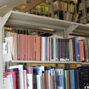 Government Publications kept at Norlin Library.