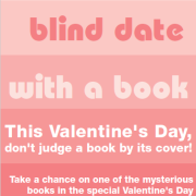 Make a Blind Date with a Book