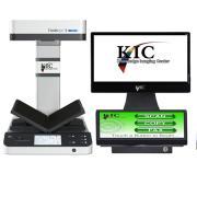 KIC Bookeye Scanner