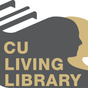 CU Living Library logo