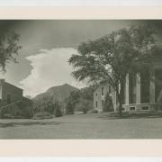 Norlin Library circa 1937