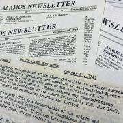 Papers from the Manhattan Project