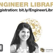The Engineer Library is Feb 2 from 1 to 4 p.m.