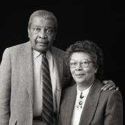 Charles and Mildred Norlin
