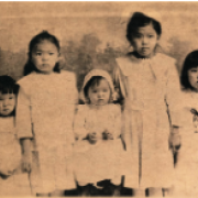 The Noguchi sisters