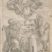 "Baldassare Castiglione's ""The Book of the Courtier"""