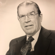 Dr. Berton Coffin.