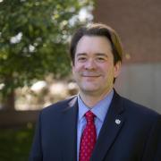 Dean of the University Libraries Robert H. McDonald