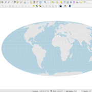 Participants in the 'Mapping Outside the Box' workshop will explore different map projections and discuss their implications for visual communication.