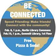Speed Friending logo