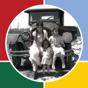 Latinos of Boulder County Colorado 1900-1980