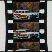 Old Film Reel