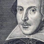 An image of William Shakespeare