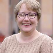 Kate Tallman
