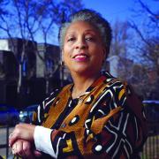 Terri Gentry is presenting African American Healers in the West.