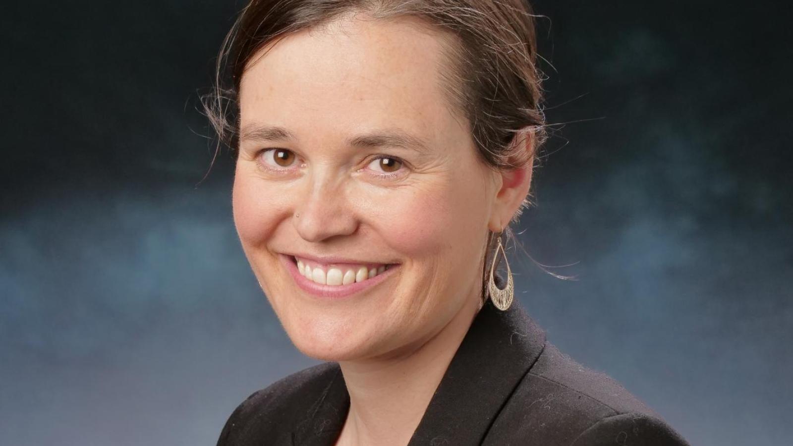 Megan Friedel