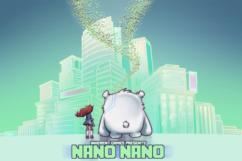 Nano Nano game