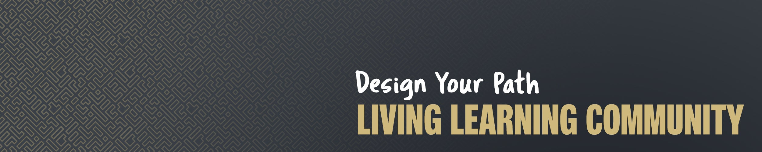 Design your path