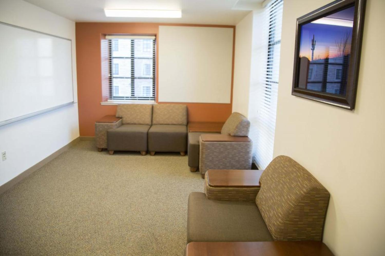 Baker Hall Housing Dining University Of Colorado Boulder