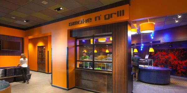 Smoke n Grill