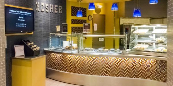 Kosher Station