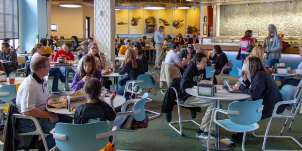 Center for Community Dining Center