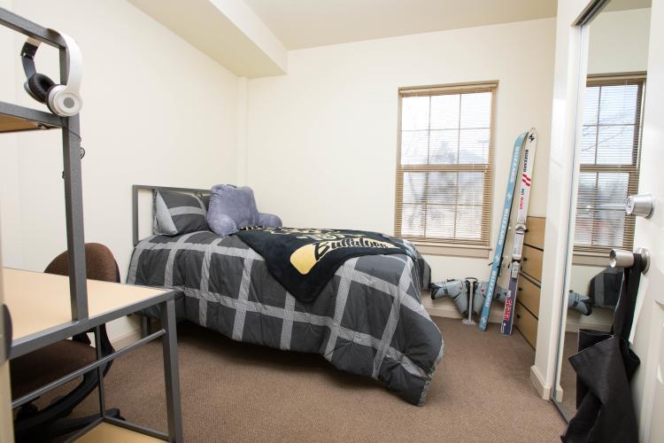 Bear Creek bedroom