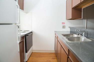 marine court kitchen