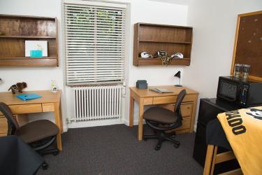 Roommate(s) style room desks
