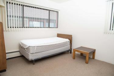 newton court bedroom