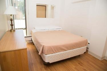 marine court bed
