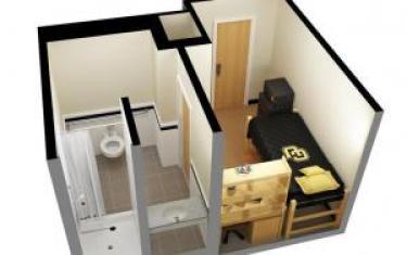 andrews floor plan