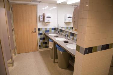andrews bathroom sinks